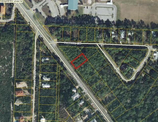 Lot 9 Hwy 30A, Santa Rosa Beach, FL 32459 (MLS #760189) :: Luxury Properties Real Estate