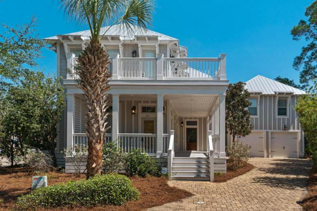 34 Playalinda Court, Santa Rosa Beach, FL 32459 (MLS #760378) :: Scenic Sotheby's International Realty