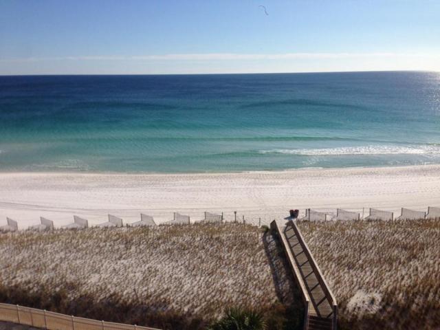 500 Gulf Shore Drive Unit 609A, Destin, FL 32541 (MLS #760558) :: Coast Properties
