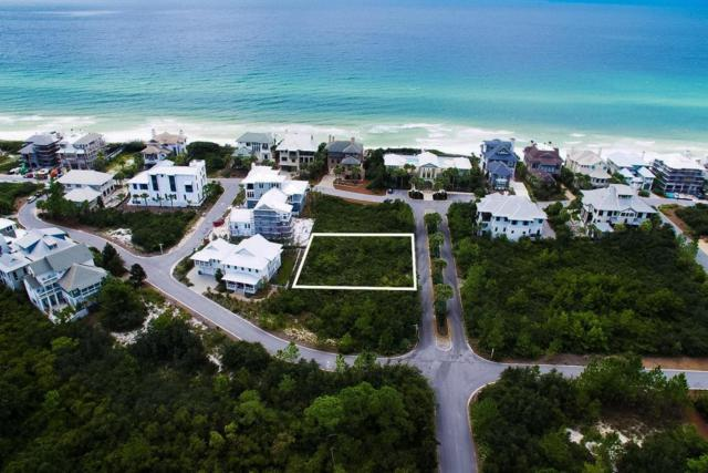 73 Retreat Drive, Santa Rosa Beach, FL 32459 (MLS #760963) :: Coast Properties