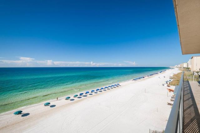 1816 Scenic Highway 98 Unit 502, Destin, FL 32541 (MLS #760986) :: Rosemary Beach Realty