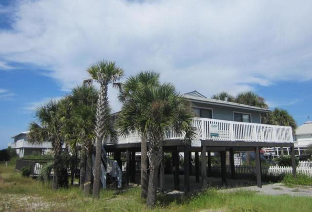 254 Magnolia Street, Santa Rosa Beach, FL 32459 (MLS #761515) :: The Beach Group
