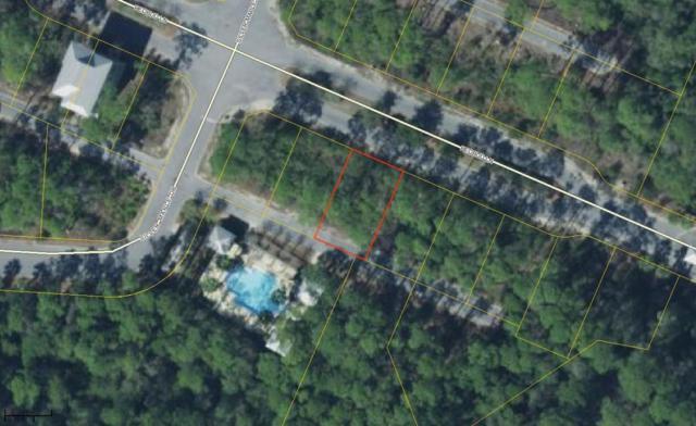 Lot 6 Redbud Lane, Seacrest, FL 32461 (MLS #762192) :: Coast Properties