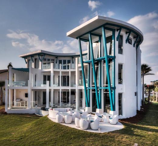 618 Gulf Shore Drive, Destin, FL 32541 (MLS #762549) :: The Beach Group