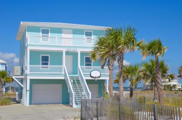 7360 Gulf Boulevard, Navarre, FL 32566 (MLS #763005) :: Coast Properties