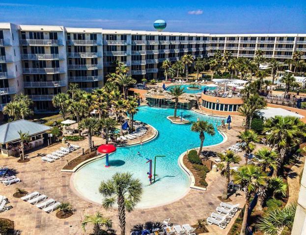 1110 Santa Rosa Boulevard Unit A211, Fort Walton Beach, FL 32548 (MLS #763049) :: Coast Properties