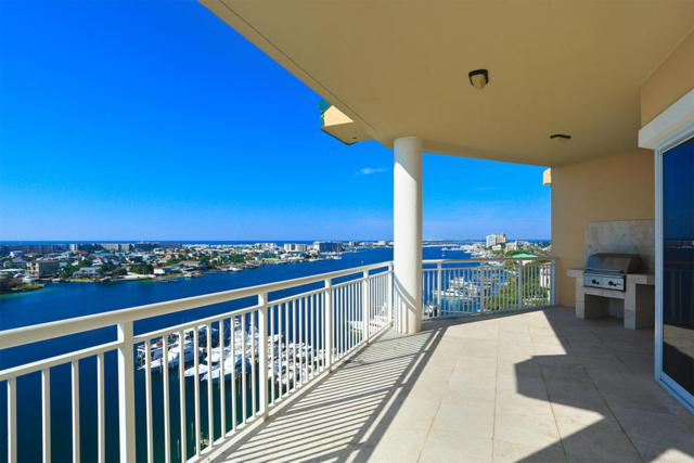 662 Harbor Boulevard Unit 950, Destin, FL 32541 (MLS #764048) :: RE/MAX By The Sea