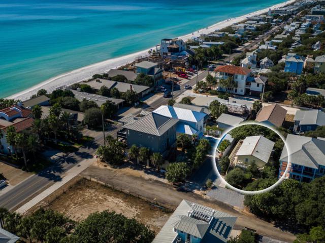 29 Thyme Street, Santa Rosa Beach, FL 32459 (MLS #764542) :: Luxury Properties Real Estate