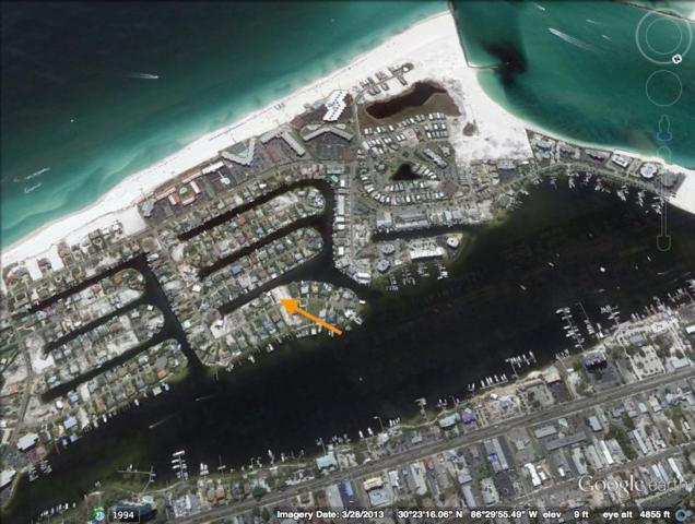 518 Norriego Road, Destin, FL 32541 (MLS #764573) :: Keller Williams Realty Emerald Coast