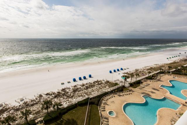 1050 E Highway 98 Unit 1003, Destin, FL 32541 (MLS #765553) :: Luxury Properties Real Estate
