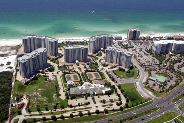 15500 Emerald Coast Parkway #206, Destin, FL 32541 (MLS #765904) :: Coast Properties