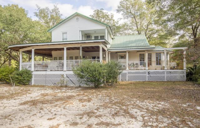 498 Yellow River, Holt, FL 32564 (MLS #766373) :: Scenic Sotheby's International Realty