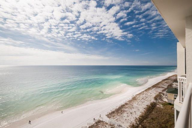 830 Gulf Shore Drive Unit 5121, Destin, FL 32541 (MLS #766813) :: Luxury Properties Real Estate