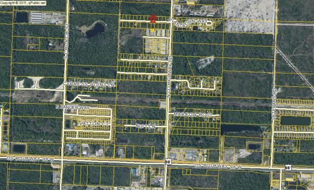 Lots 4 & 5 Foxmire Farm, Santa Rosa Beach, FL 32459 (MLS #766858) :: Keller Williams Realty Emerald Coast
