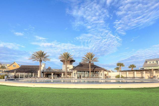 Lot 151 Cypress Walk, Santa Rosa Beach, FL 32459 (MLS #766968) :: The Premier Property Group