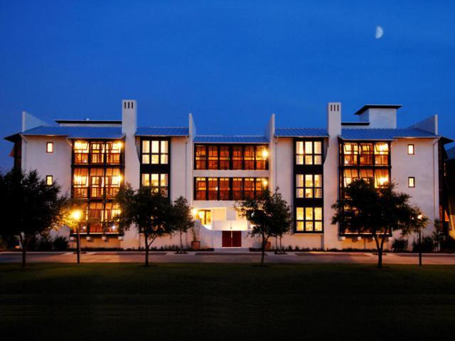 136 Georgetown Avenue 2D.4, Rosemary Beach, FL 32461 (MLS #767031) :: 30a Beach Homes For Sale