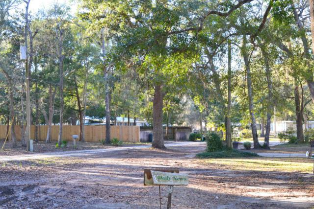 161 Wildwood Drive, Freeport, FL 32439 (MLS #767097) :: Classic Luxury Real Estate, LLC