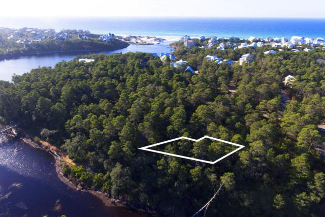 6-3 Arrowhead Lane, Santa Rosa Beach, FL 32459 (MLS #767386) :: Scenic Sotheby's International Realty