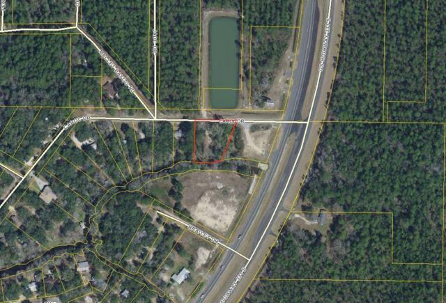 81 Carol Drive, Freeport, FL 32439 (MLS #767498) :: Hammock Bay