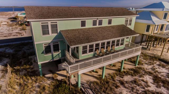 7439 Gulf Boulevard, Navarre, FL 32566 (MLS #767520) :: Coast Properties