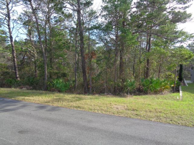 Lot 13 Vickie Street, Santa Rosa Beach, FL 32459 (MLS #767872) :: Coast Properties