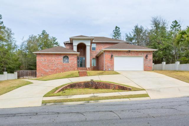 508 Vale Loop, Crestview, FL 32536 (MLS #767983) :: Classic Luxury Real Estate, LLC