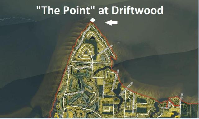 Lot 23 G Driftwood Point, Santa Rosa Beach, FL 32459 (MLS #768291) :: Classic Luxury Real Estate, LLC