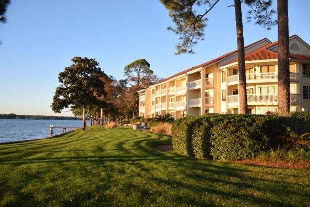 47 Marina Cove Drive Unit 205, Niceville, FL 32578 (MLS #768399) :: ResortQuest Real Estate