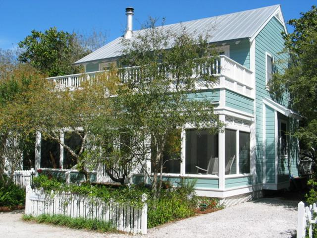 102 Savannah Street, Santa Rosa Beach, FL 32459 (MLS #768423) :: Scenic Sotheby's International Realty