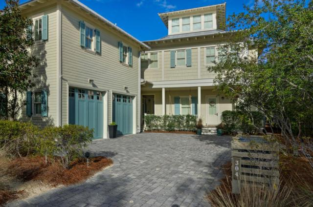 304 Cove Hollow Street, Santa Rosa Beach, FL 32459 (MLS #768568) :: ResortQuest Real Estate