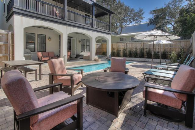 233 Forest Street, Santa Rosa Beach, FL 32459 (MLS #768756) :: The Beach Group