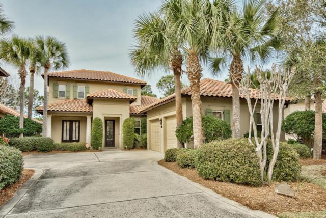 2516 Vineyard Lane, Miramar Beach, FL 32550 (MLS #769658) :: Classic Luxury Real Estate, LLC
