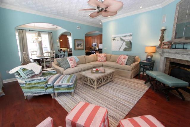 485 Wood Beach Drive, Santa Rosa Beach, FL 32459 (MLS #769841) :: Classic Luxury Real Estate, LLC