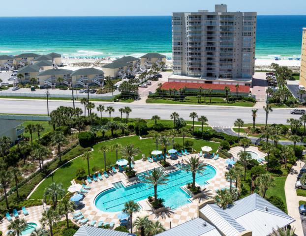 725 Gulf Shore Drive 902A, Destin, FL 32541 (MLS #769934) :: Somers & Company