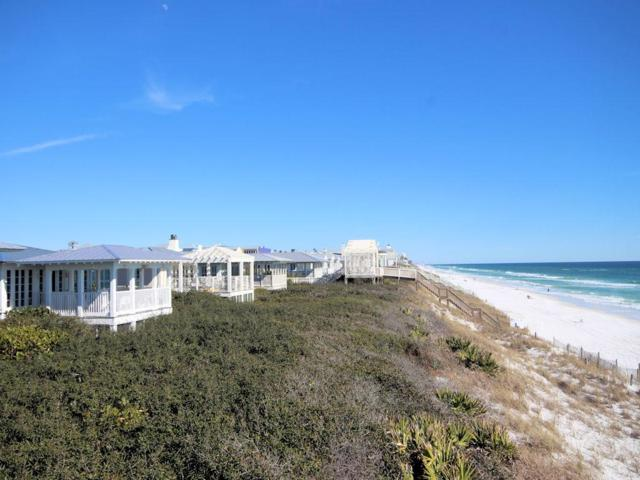 2000 E County Highway 30A, Santa Rosa Beach, FL 32459 (MLS #770220) :: Luxury Properties on 30A