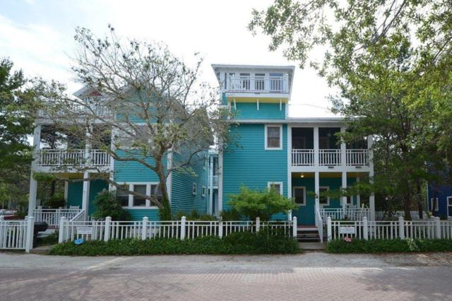 757 Forest Street, Santa Rosa Beach, FL 32459 (MLS #770225) :: Luxury Properties on 30A