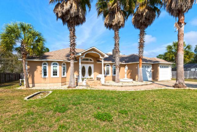 9478 Bone Bluff Drive, Navarre, FL 32566 (MLS #770314) :: ResortQuest Real Estate