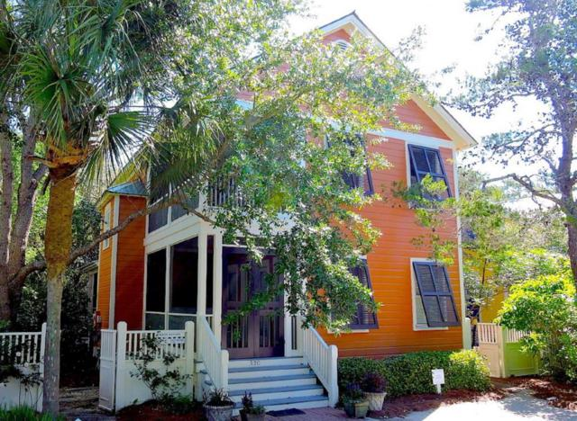 520 Forest Street, Santa Rosa Beach, FL 32459 (MLS #770489) :: Luxury Properties on 30A