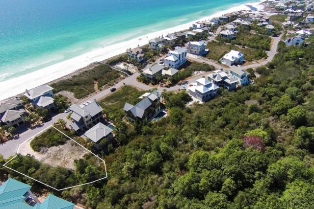 Lot 81 E St. Lucia Lane, Santa Rosa Beach, FL 32459 (MLS #770515) :: ResortQuest Real Estate