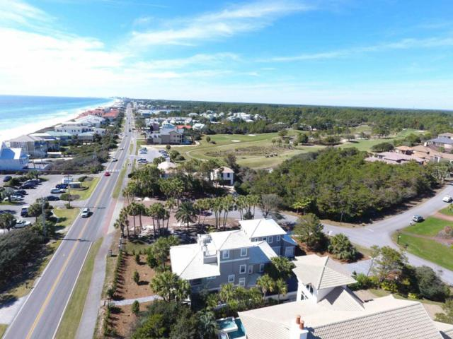Lot B2 Sea Winds Drive, Santa Rosa Beach, FL 32459 (MLS #770664) :: Classic Luxury Real Estate, LLC