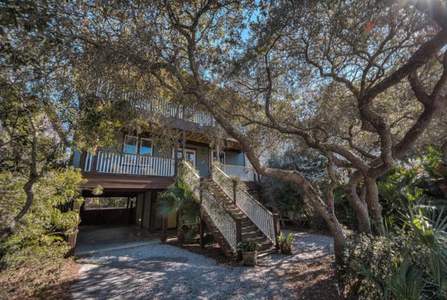 309 Defuniak Street, Santa Rosa Beach, FL 32459 (MLS #770725) :: The Premier Property Group