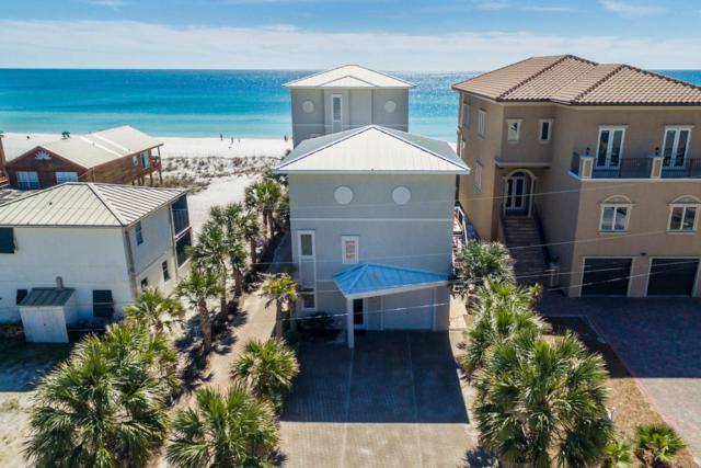 253 Open Gulf Street, Miramar Beach, FL 32550 (MLS #770772) :: Classic Luxury Real Estate, LLC