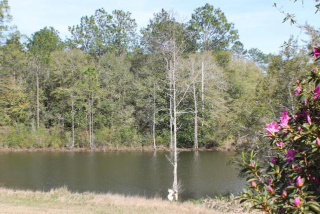 Lot 6 Lark Lane, Crestview, FL 32539 (MLS #770846) :: ResortQuest Real Estate