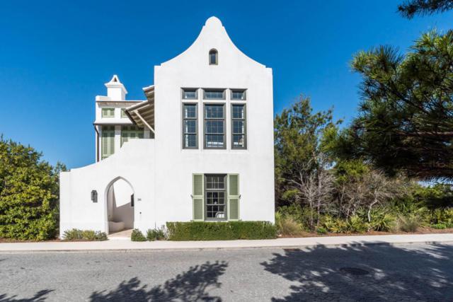 38 S Charles Street, Alys Beach, FL 32461 (MLS #770890) :: RE/MAX By The Sea