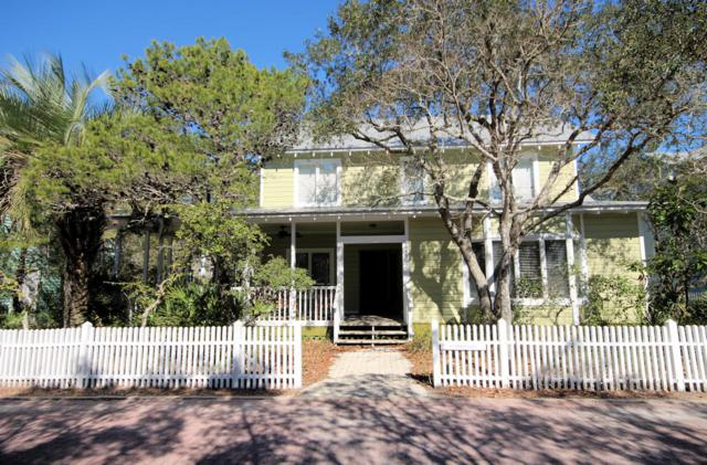 428 W Grove Avenue, Santa Rosa Beach, FL 32459 (MLS #771316) :: Luxury Properties on 30A