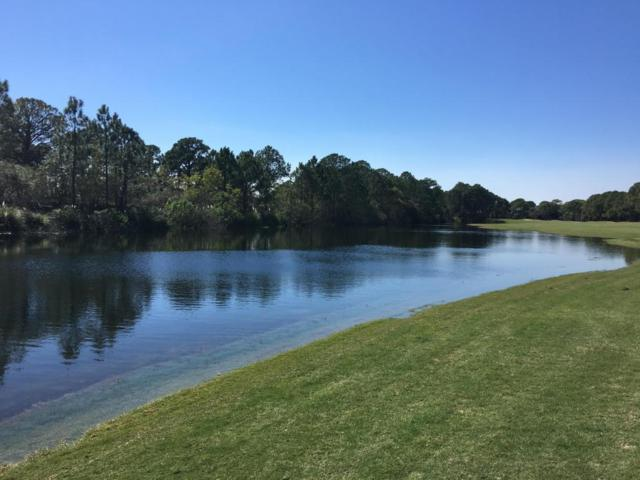 5 Ivory Court, Miramar Beach, FL 32550 (MLS #771340) :: Classic Luxury Real Estate, LLC