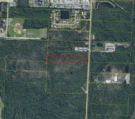 Lot 8 Hwy 393, Santa Rosa Beach, FL 32459 (MLS #771575) :: ResortQuest Real Estate