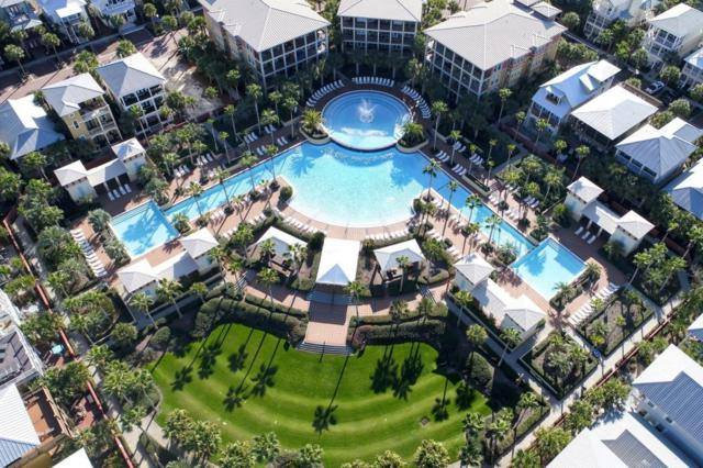 LOT 6 Beach Bike Way, Inlet Beach, FL 32461 (MLS #771592) :: ResortQuest Real Estate