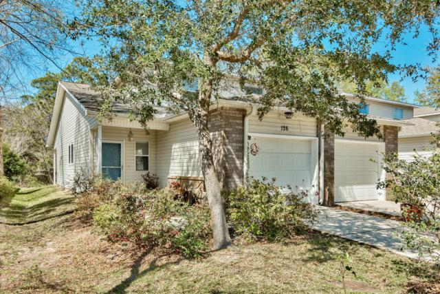 126 Dolphin Road #1, Mary Esther, FL 32569 (MLS #771689) :: Coast Properties