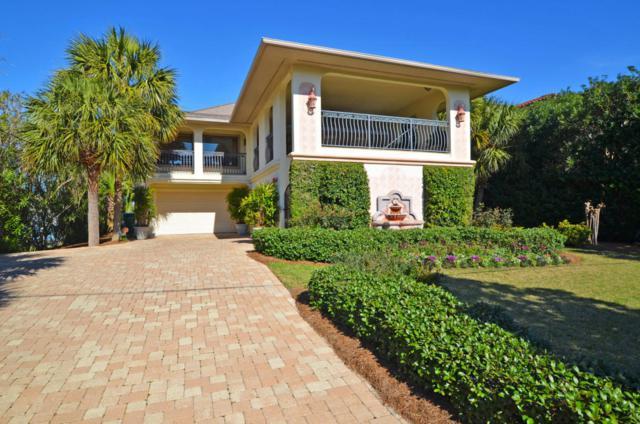 613 Lagoon Drive, Destin, FL 32541 (MLS #772131) :: RE/MAX By The Sea